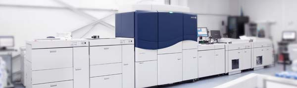Pronto Direct's Xerox Colour Printer